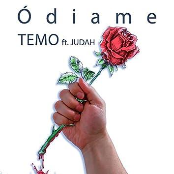 Ódiame (feat. JUDAH)