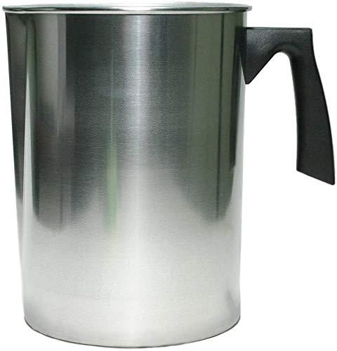 Large Candle Making Pouring/Melting Pitcher - Holds 4lb