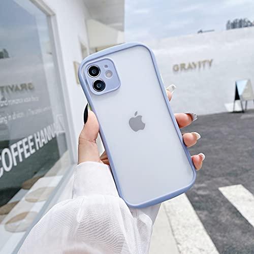 iphone SE ケース 韓国 可愛い アイフォン ケース iPhone12 pro ケースおしゃれ iphone se プラス ケース IPhone 12mini 携帯 12Pro Max ケース シンプル iphone 12 カバー かわいい クリア 人気 12r ケース (iPhoneSE(第2世代)