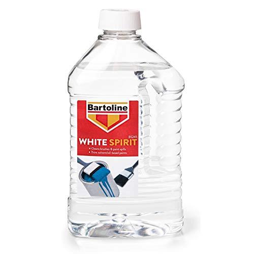 White Spirit 2 Liter Bartoline BS245