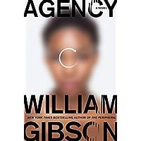 Agency (The Jackpot Trilogy Book 2) Kindle eBook