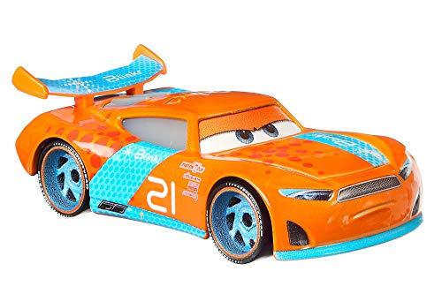 Mattel FGD66 - Disney Cars Die-Cast Ryan Inside Laney