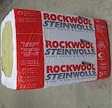 Rockwool Trendwandplatten 60 mm 5,63 m² Mineralwolle Wärmeschutzplatte Dämmung 5,32 Euro/m²