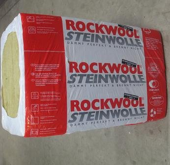 Rockwool Trendwandplatten 40 mm 7,5 m² Mineralwolle Wärmeschutzplatte Dämmung 3,46 Euro/m²