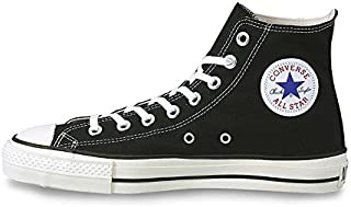 [コンバース] CANVAS ALL STAR J HI キャンバス オールスター ハイ シューズ 靴 スニーカー 日本製 ホワイト ブラック メンズ 国内正規品