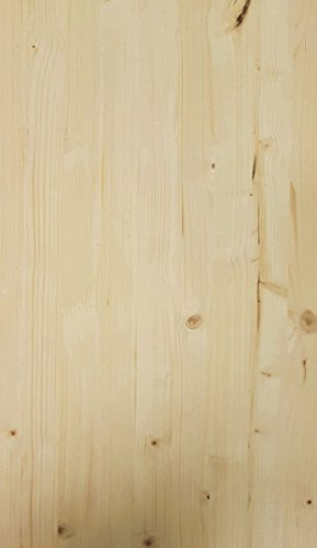 Tosend Pannelli in massello lamellare di Abete Lista Intera cm 200 * 30 sp mm 18