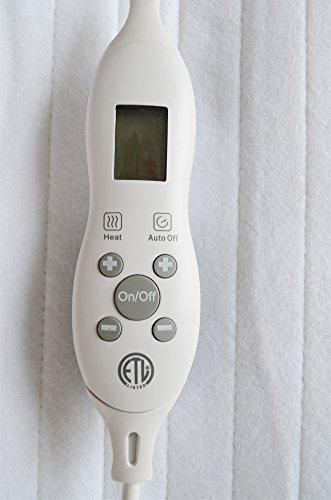 Promafit - Coperta riscaldabile per lettino da massaggio