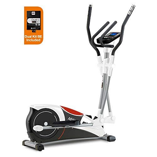 Bh Fitness–Ellittica I. ATHLON Dual con spedizione Gratis