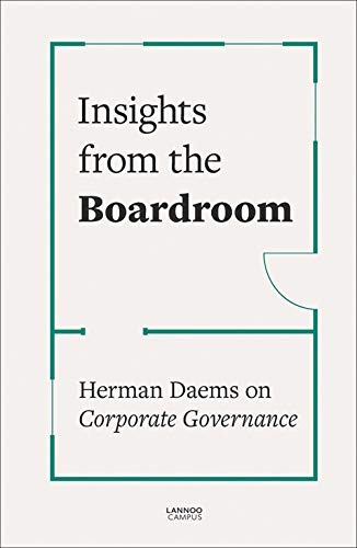 Insights from the Boardroom: Herman Daems on Corporate Governance