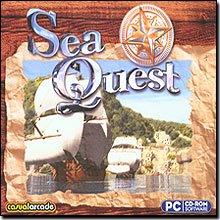 Casual Arcade Sea Quest for Windows for Age - All Ages (Catalog Category: PC Games / Adventure ) from Genuine Casual Arcade