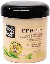 Elasta Qp Dpr-11+ Deep Penetrating Remoisturizing Conditioner, 15 Oz