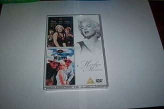 Marilyn Monroe-some like it hot/the misfits