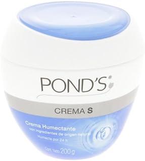 Ponds Moisturizing S Cream 200g - Crema S Humectante (Pack of 2)