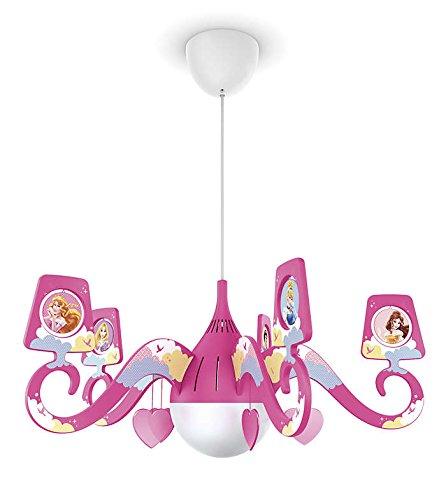 Philips 717572816 Suspension Disney Princess Chambre d'Enfant Matière Synthétiques