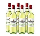 Rotkäppchen Wein Alkoholfrei Riesling (6 x 0.75 l)
