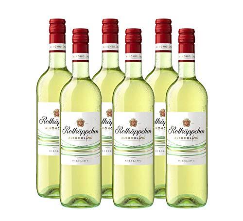 Rotkäppchen Wein Alkoholfrei Riesling...