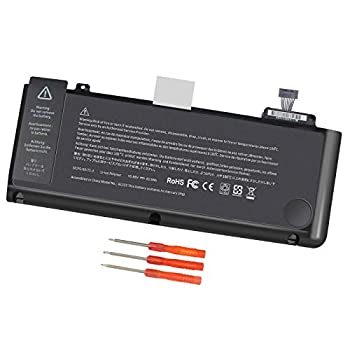 A1322 A1278 Battery for MacBook Pro Battery 13 inch Mid 2012 2010 2009 Early & Late 2011 661-5557 661-5229 MacBook pro A1278 A1322 Battery [12 Months Warranty]