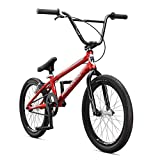 Cost-effective and affordable — Mongoose Title Pro XL BMX Race Bike Review