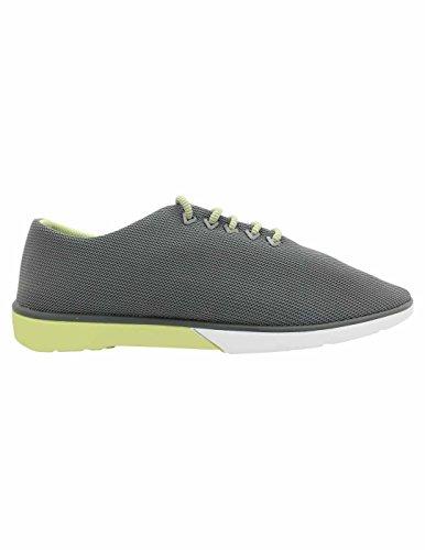 Zapato MUROEXE Atom Chroma Grey Lime 40