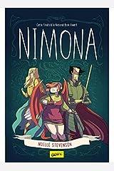 Nimona Hardcover