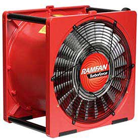 Why Should You Buy Euramco Safety EA7000 16 Smoke Removal Fan 1/2 HP 3200 CFM