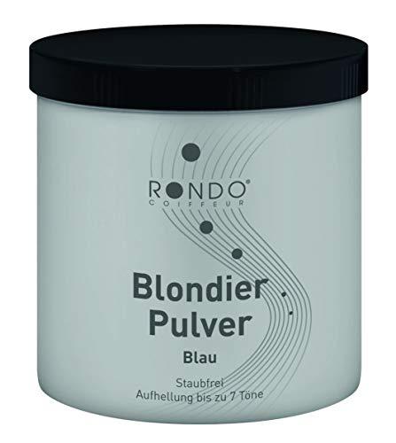 blondeerpoeder kruidvat