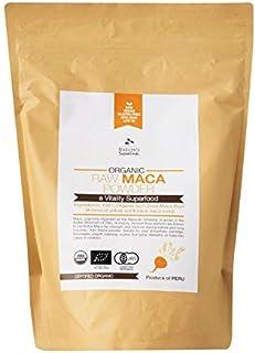 Nature's Superfoods Organic Raw Maca Powder 500g