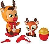 IMC Toys Cry Babies Magic Tears Ruthy poupée à Collectionner, 98107