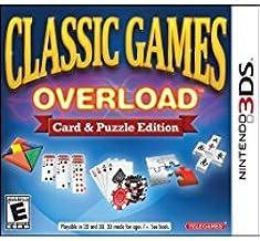 Classic Games Overload