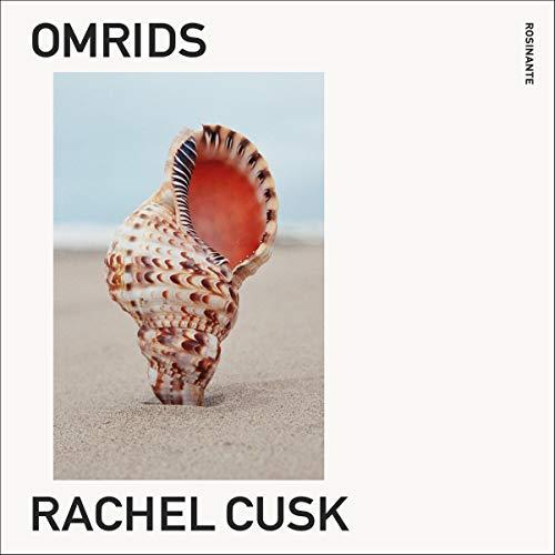 Omrids cover art