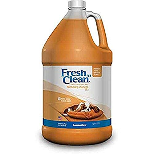 Lambert Kay Fresh and Clean Moisturizing Shampoo, 15.1-Gallon