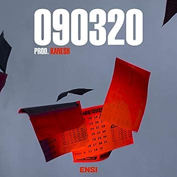 090320 - prod. Kanesh (feat. Kanesh)