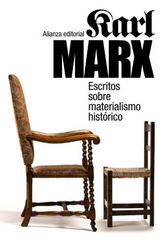 Escritos sobre materialismo histórico (El libro de bolsillo - Ciencias sociales)