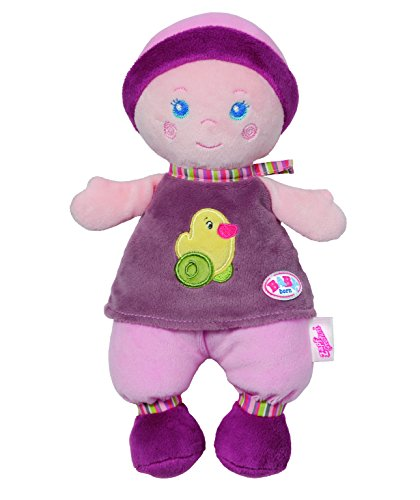 Zapf Creation 821114 - Baby Born für Babies Spielpuppe groß