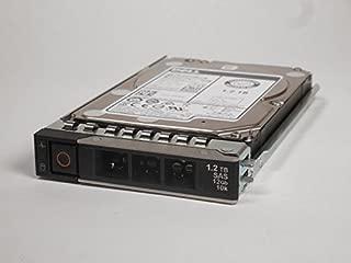 400-ATIQ - DELL 900GB 15K SAS 2.5