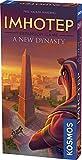 Imhotep: Una Nueva dinastía