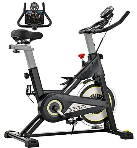 Exercise Bike, Sovnia Indoor