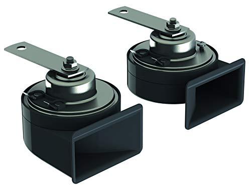 Marco 10008012 TM80/N Electromagnéticas Tonos Y Dos Polos, Juego de bocinas Ø80 mm, Set de 30