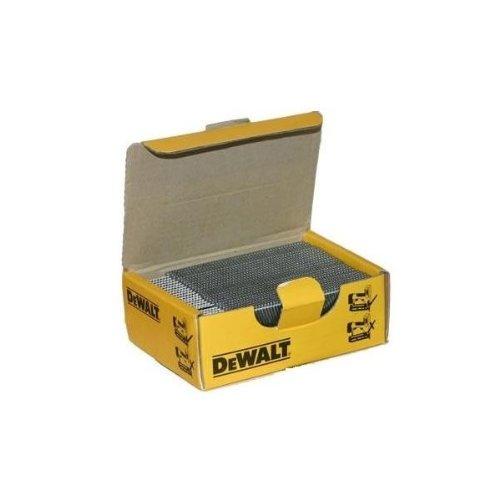 Dewalt DT9943-QZ - Clavos galvanizados rectos 30mm 18 gauge
