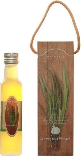 ハーブ蜜酢 レモングラス 250ml 瓶