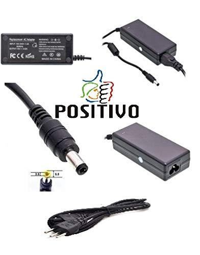 Fonte Carregador Notebook Positivo Cce Toshiba Sti 19v 3,42a