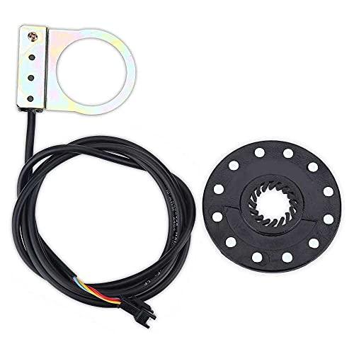 junmo shop Sensor de velocidad de la E-Bici, pedal eléctrico de la...