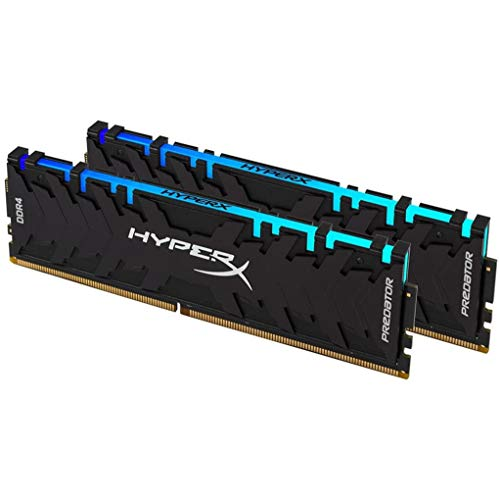 32gb ddr4 3200mhz kingston hyperx predator fabricante Kingston