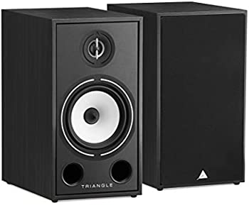 Triangle Borea BR03 HiFi Bookshelf Speakers (Pair)