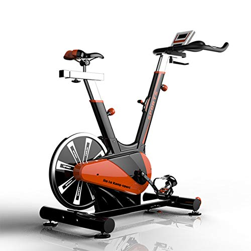 Spinning Fiets Fitness Apparatuur Thuis Fitness Fiets Overdekte Fietsenstalling Sporter