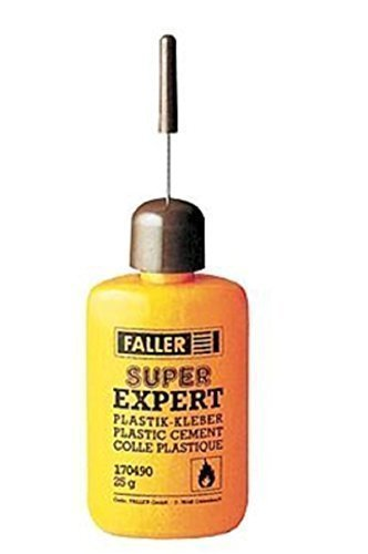 All Scale Super EXPERT Cement, Model: 170490, Toys & Gaems