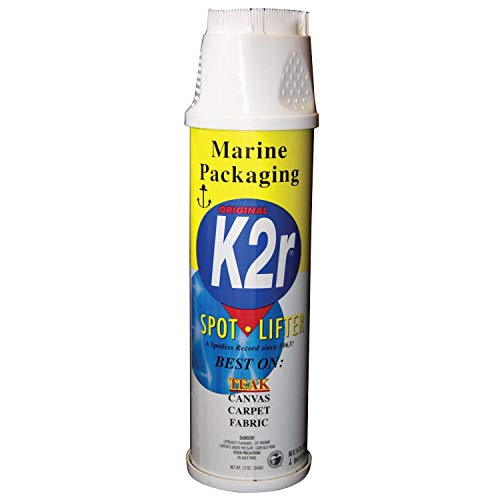American Home Products - K2R Marine Spot Lifter, 12 oz.