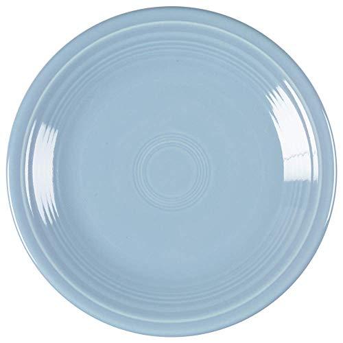 Fiestaware Periwinkle 464 7-1/4-Inch Salad Plate