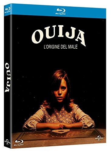 Ouija: L'Origine del Male (Blu-Ray)
