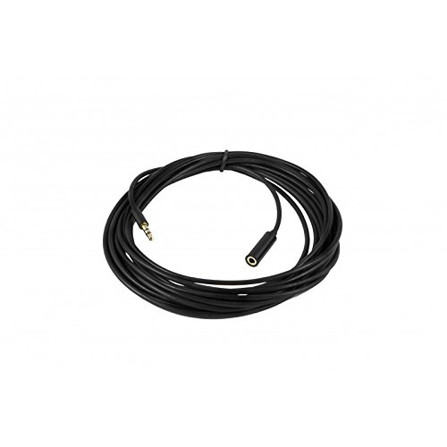 SilverHT 93025 color negro Cable TV digital M//H basic de 2.5 m